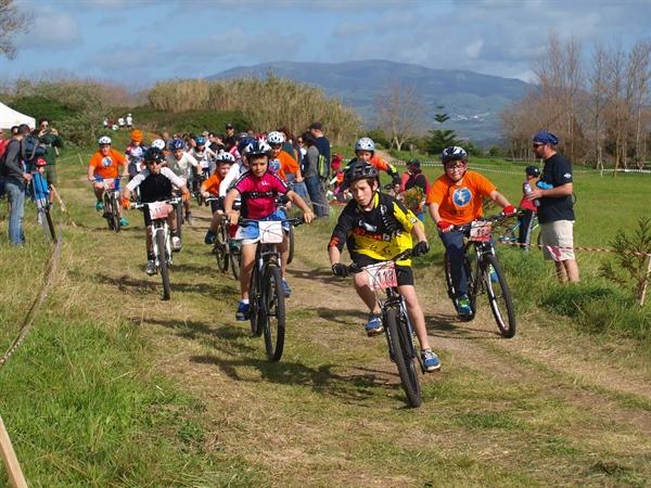 1.º Encontro de Escolas de Ciclismo São Miguel 2021