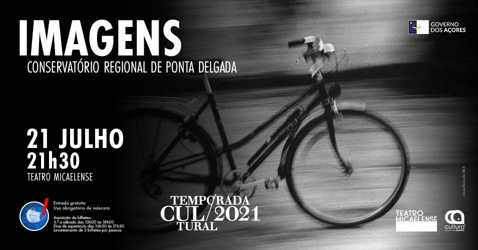 """Read more about the article Concerto """"Imagens"""" do Conservatório Regional de Ponta Delgada"""