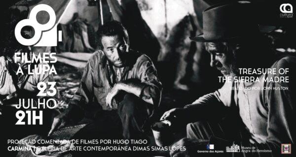Read more about the article Filmes à Lupa | Cinema comentado na Carmina