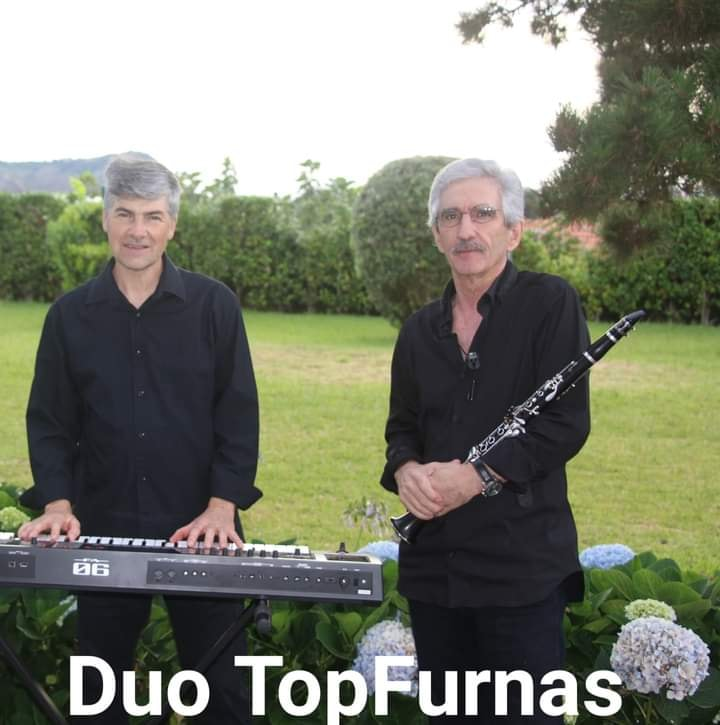 Read more about the article Duo Top Furnas no Cine Teatro Vale Formoso