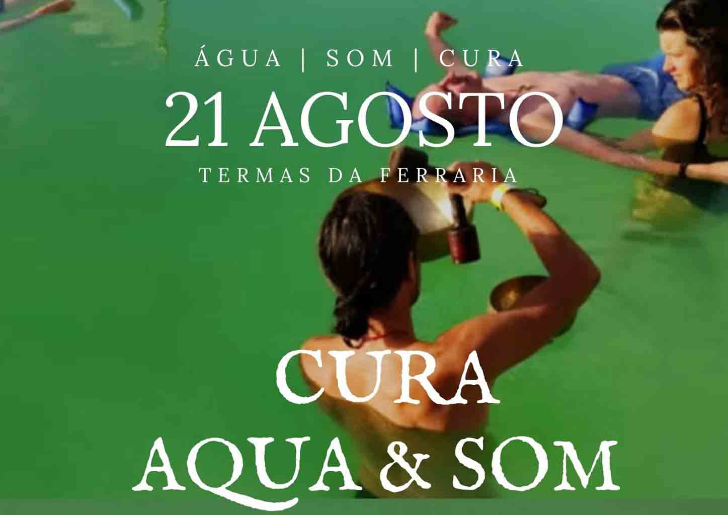 Read more about the article Cura Aqua & Som