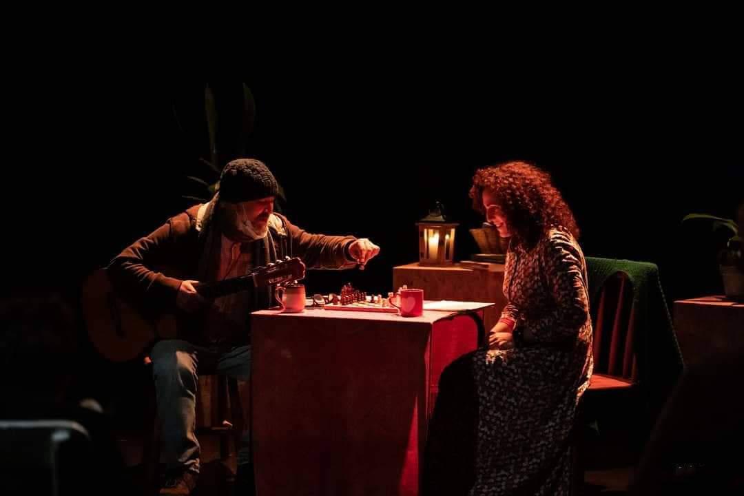 Read more about the article Teu ● Williams Maninho e Margarida Benevides