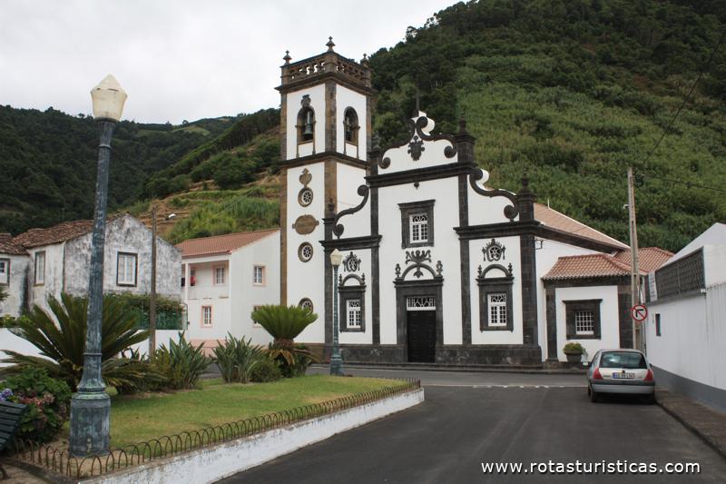 Read more about the article Festa de Nossa da Graça 2021 – Faial da Terra