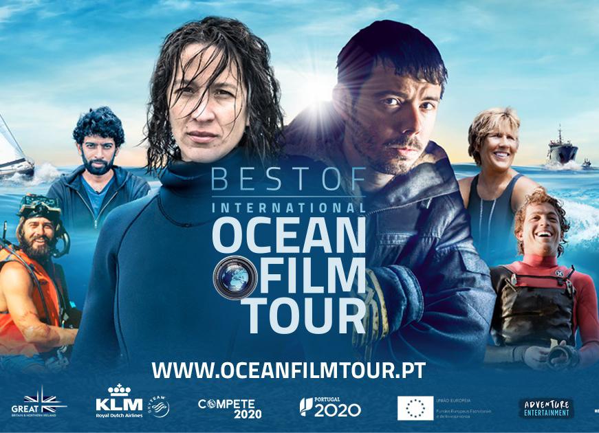 Read more about the article International Ocean Film Tour – Ponta Delgada