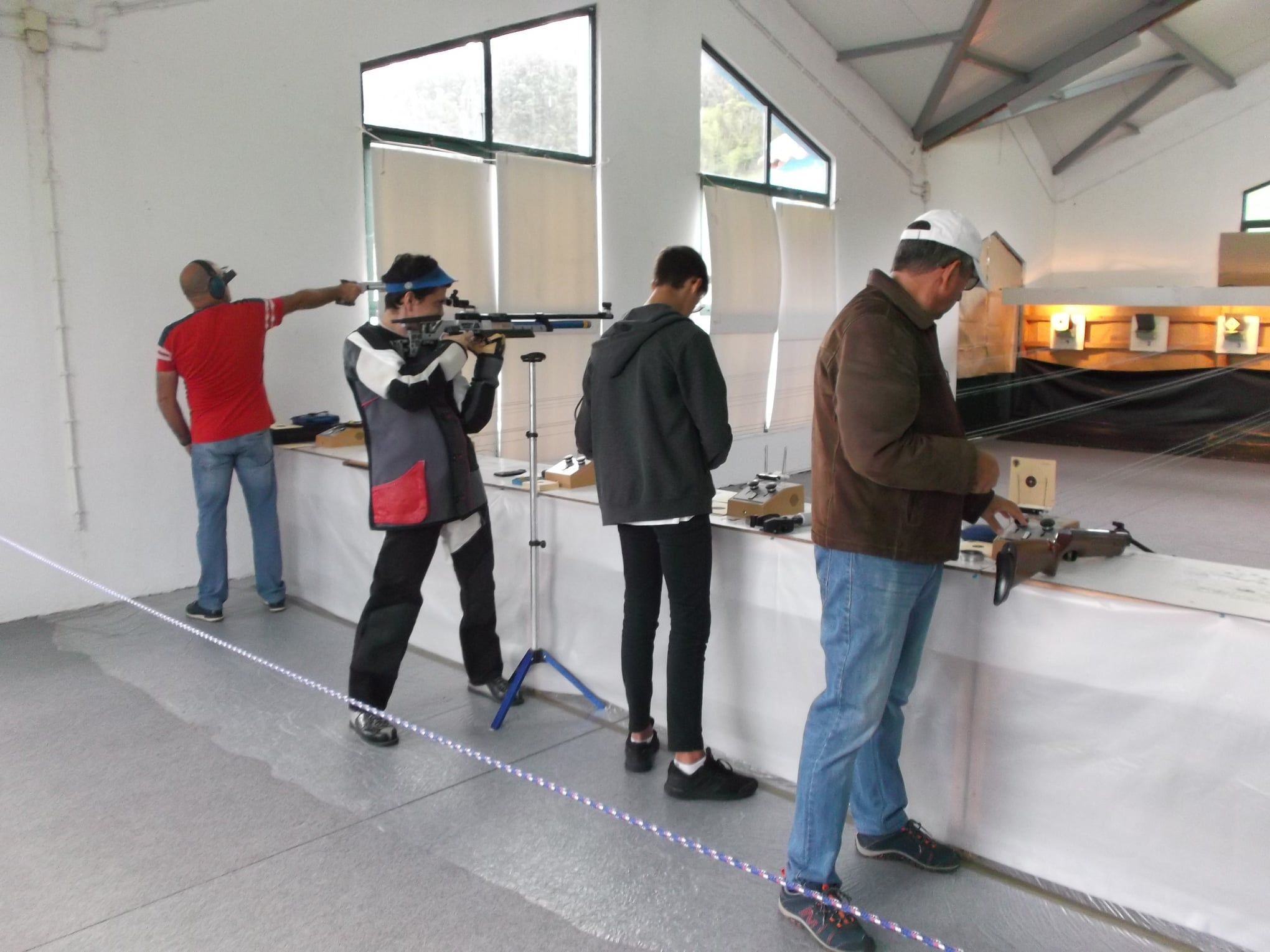 Read more about the article Semana Europeia do Desporto em São Roque do Pico