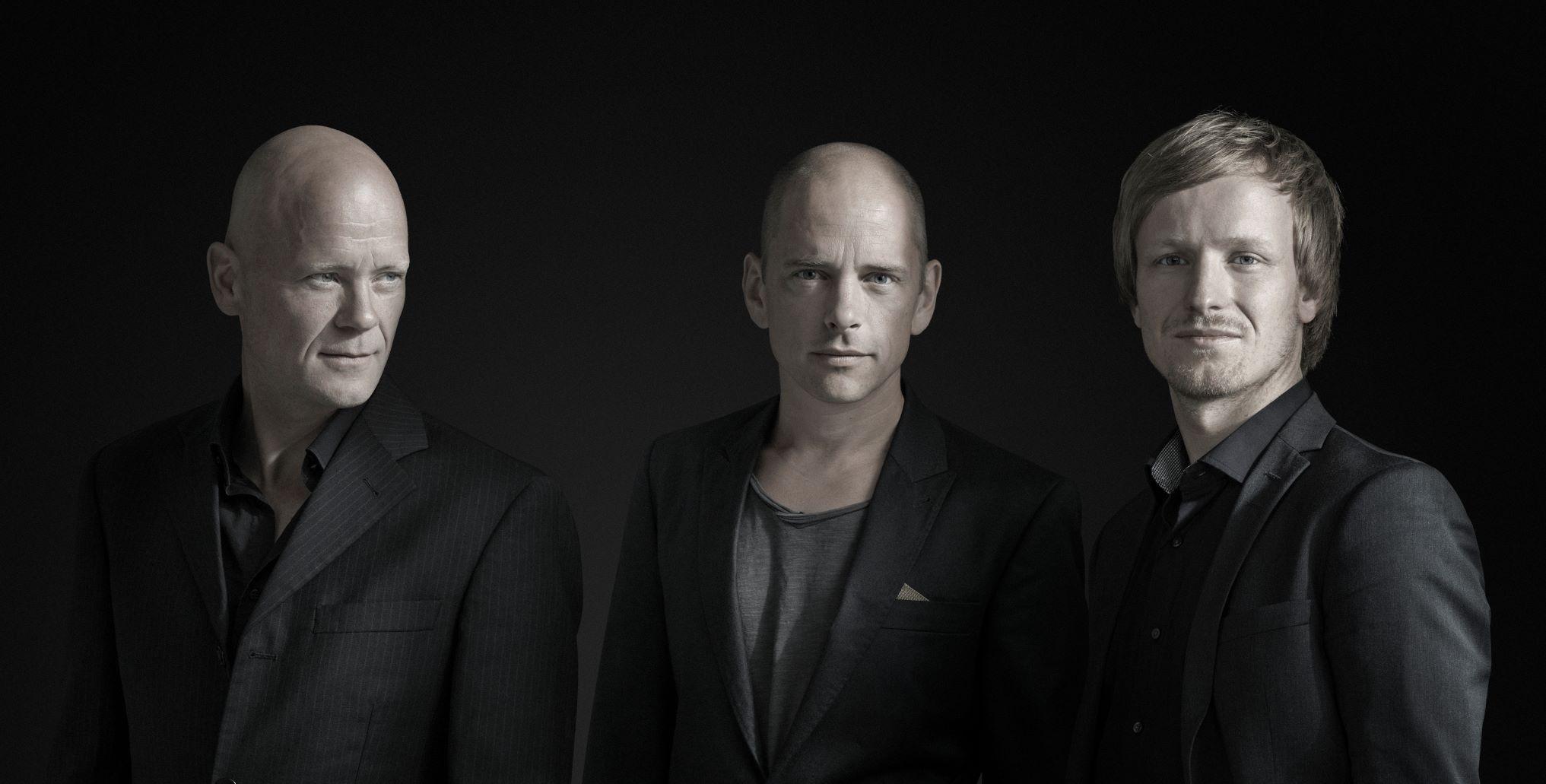Read more about the article Tord Gustavsen Trio ● PDLJazz – Festival Internacional de Jazz de Ponta Delgada