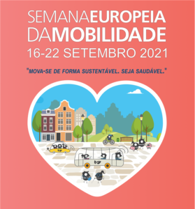 Semana Europeia da Mobilidade em Santa Maria