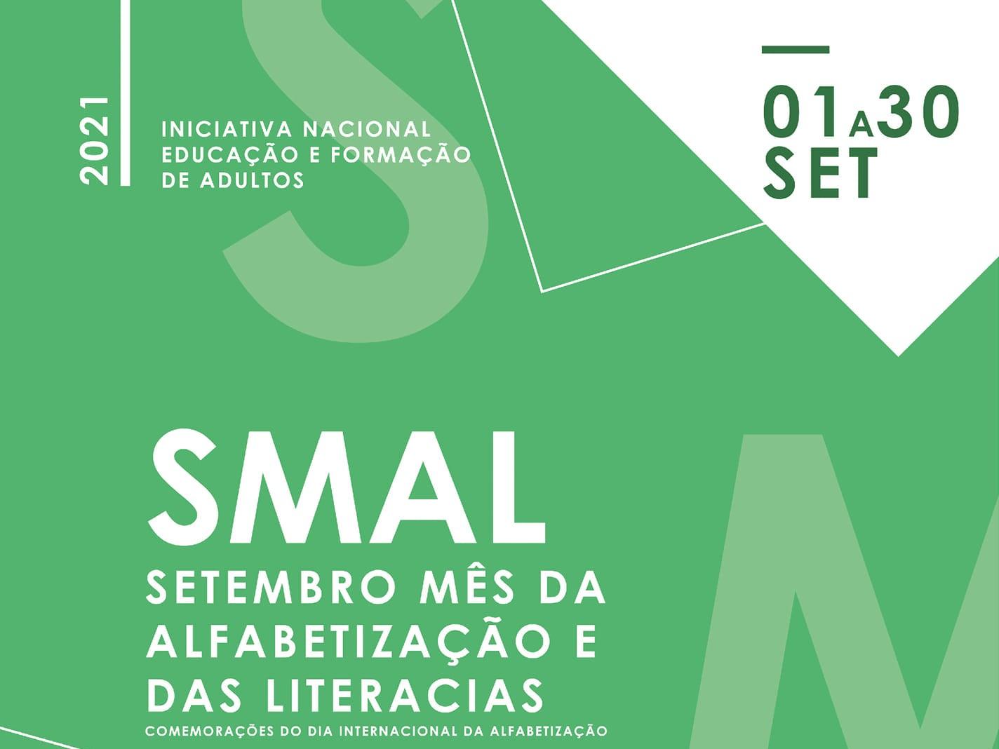 Read more about the article SMAL – Setembro Mês da Alfabetização e das Literacias na Lagoa