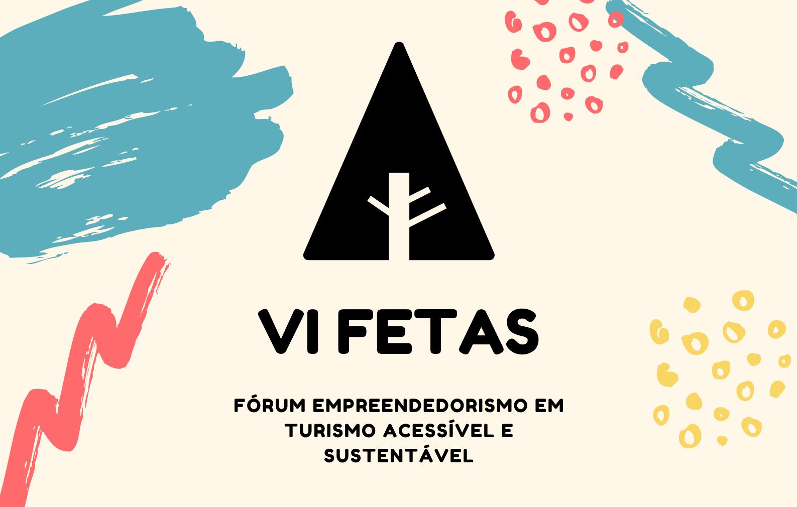 Fórum Empreendedorismo em Turismo Acessível e Sustentável